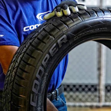 Replacing Tyres