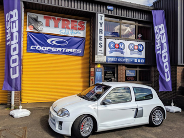 6 Reasons To Use A Small Independent Tyre Fitting Centre