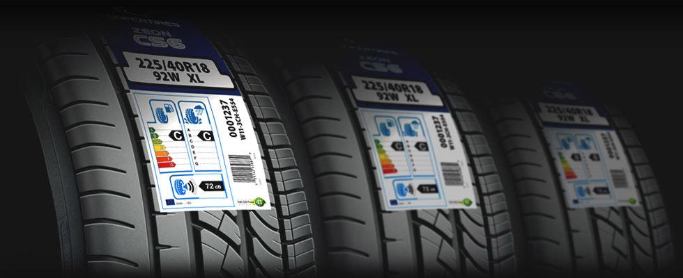 EU Label Information