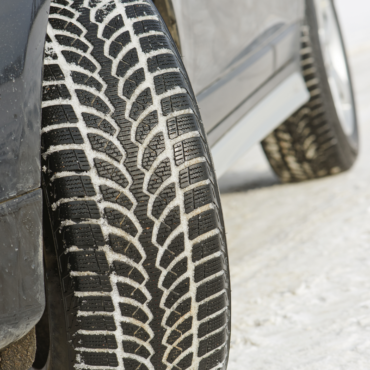 Should You Fit Winter Tyres To Your Vehicle?